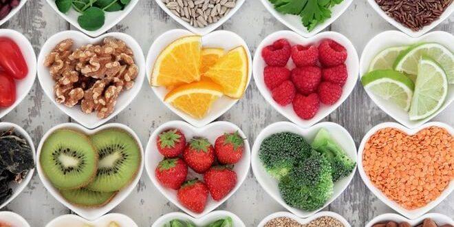 Namirnice najbogatije antioksidansima