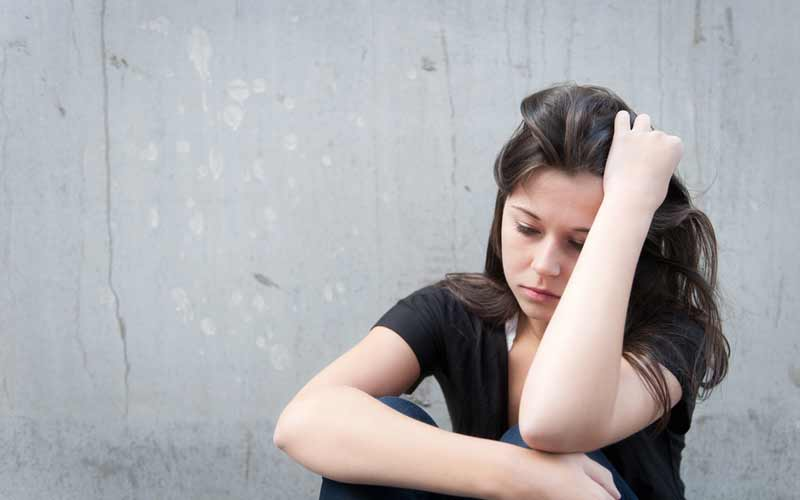 menstrualni problemi