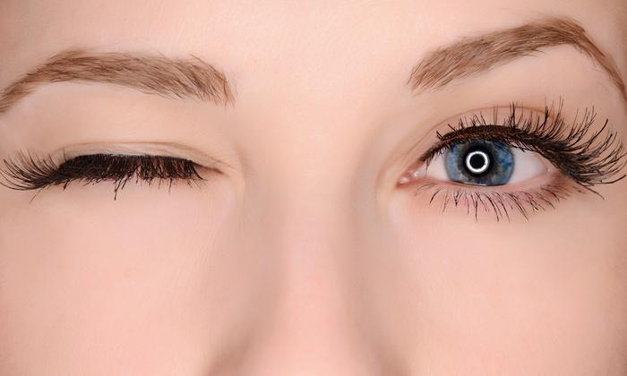 trzanje oka