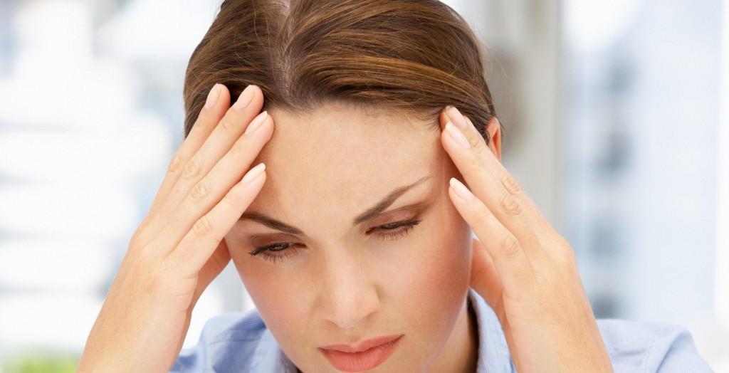 Čajevi protiv glavobolje