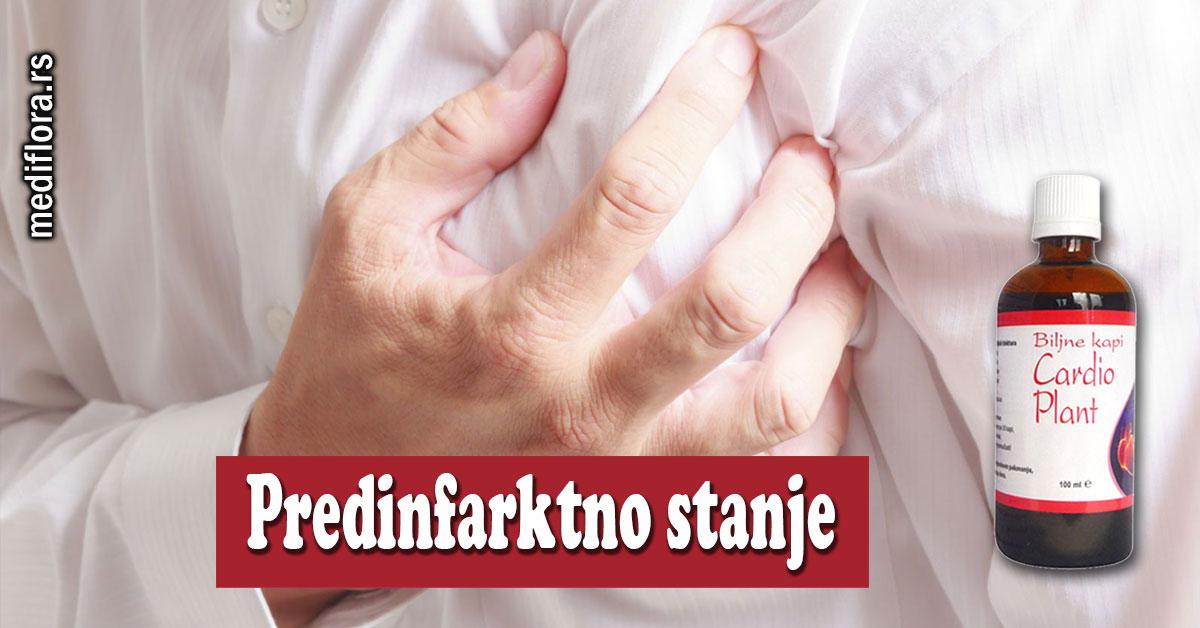 Predinfarktno stanje