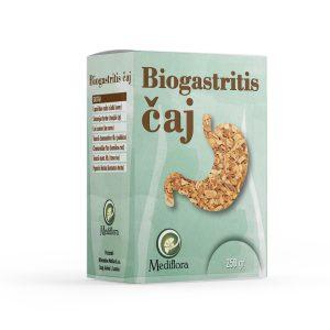 Biogastritis čaj