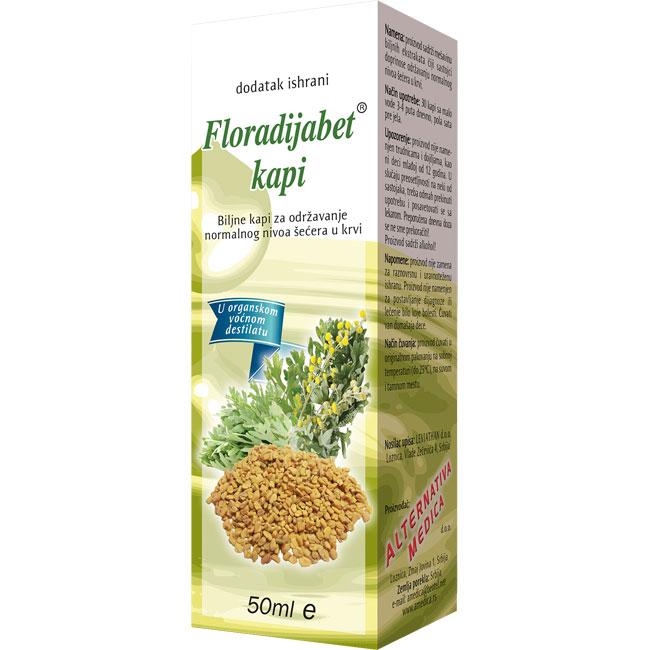 Floradiabet
