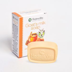 Sapun sa dodatkom kozjeg mleka - Med